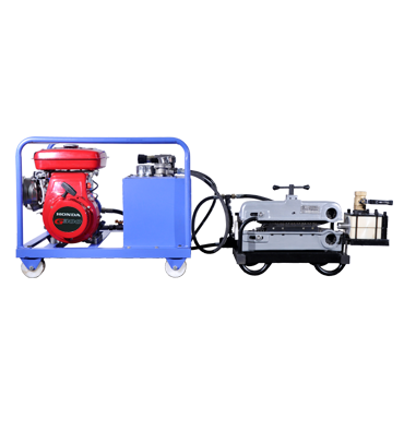 Hydraulic Cable Blowing Machine