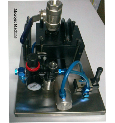Micro Cable Blowing Machine