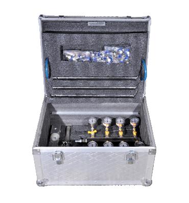 Micro Duct Testing Equipment